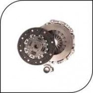 Image for Clutch Parts & Flywheels
