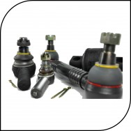 Image for Steering & Suspension Components