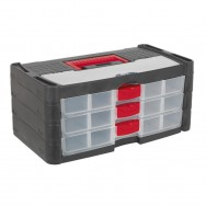 Image for STORAGE BOXES