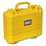 Image for WATER RESISTANT STORAGE CASES