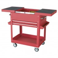 Image for WORKSTATIONS & BENCHES