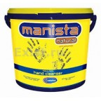 Image for MANISTA NATURAL HAND CLEANSER 10L