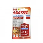 Image for LOCTITE 243 LOCK N SEAL 24ML BOTTLE
