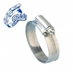 Image for JUBILEE Hose Clips (18-25mm)