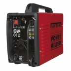 Image for ARC WELDER 160AMP WITH ACCESSORY KIT