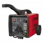 Image for ARC WELDER 180AMP WITH ACCESSORY KIT