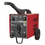 Image for ARC WELDER 200AMP WITH ACCESSORY KIT