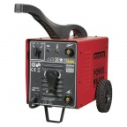 Image for ARC WELDER 220AMP WITH ACCESSORY KIT