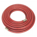 Image for AIR HOSE 10MTR X Ø8MM WITH 1/4inchBSP UNIONS
