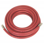 Image for AIR HOSE 10MTR X Ø10MM WITH 1/4inchBSP UNIONS