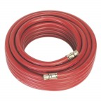 Image for AIR HOSE 15MTR X Ø10MM WITH 1/4inchBSP UNIONS