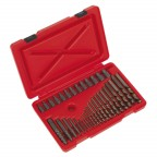 Image for MASTER EXTRACTOR SET 35PC