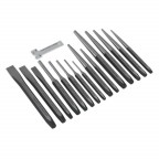 Image for PUNCH & CHISEL SET 16PC