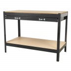 Image for WORKBENCH 1.2MTR WITH DRAWER