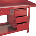 Image for 3 DRAWER UNIT FOR AP10 & AP30 SERIES BENCHES