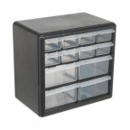 Image for CABINET BOX 12 DRAWER
