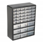 Image for CABINET BOX 39 DRAWER