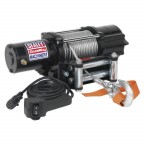 Image for ATV/QUAD RECOVERY WINCH 2040KG (4500LB) LINE PULL