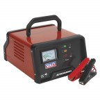 Image for AUTO MAINTENANCE HIGH FREQUENCY BATTERY CHARGER 6/
