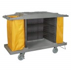 Image for JANITORIAL/HOUSEKEEPING CART