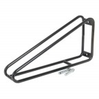 Image for BICYCLE RACK WALL MOUNTING - FRONT WHEEL
