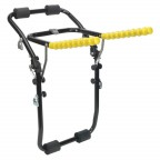 Image for REAR CYCLE CARRIER 6 STRAP FIXING MAXIMUM 3 CYCLES