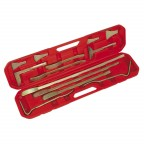 Image for BODY PANEL LEVERING/SEPARATING TOOL SET 13PC