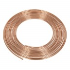 Image for BRAKE PIPE COPPER TUBING 20 GAUGE 3/16inch X 25FT