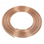 Image for BRAKE PIPE COPPER TUBING 22 GAUGE 3/16inch X 25FT BS