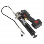 Image for CORDLESS GREASE GUN 12V
