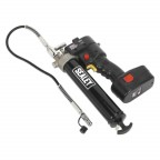 Image for CORDLESS GREASE GUN 18V