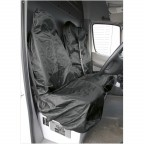 Image for VAN SEAT PROTECTOR SET 2PC HEAVY-DUTY