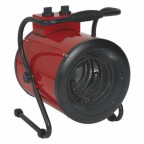 Image for INDUSTRIAL FAN HEATER 5KW 415V 3PH