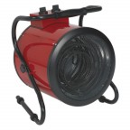 Image for INDUSTRIAL FAN HEATER 9KW 415V 3PH