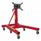 Image for FOLDING ENGINE STAND 900KG