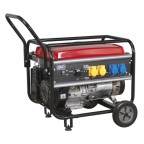 Image for GENERATOR 5500W 110/230V 13HP