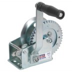 Image for GEARED HAND WINCH 540KG CAPACITY