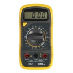 Image for DIGITAL MULTIMETER 8-FUNCTION WITH THERMOCOUPLE