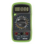 Image for DIGITAL MULTIMETER 8-FUNCTION WITH THERMOCOUPLE HI