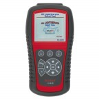 Image for AUTEL EOBD CODE READER - OIL & SERVICE RESET TOOL
