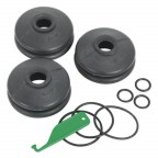 Image for BALL JOINT DUST COVERS - COMMERCIAL VEHICLES PACK