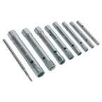 Image for BOX SPANNER SET 9PC