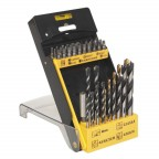 Image for DRILL BIT & ACCESSORY SET 48PC