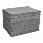 Image for SPILL ABSORBENT PAD PACK OF 100