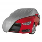 Image for ALL SEASONS CAR COVER 3-LAYER - MEDIUM