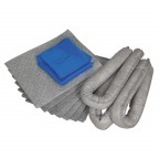 Image for SPILL CONTROL KIT 50L