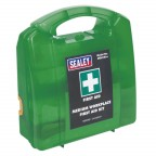 Image for FIRST AID KIT MEDIUM - BS 8599-1 COMPLIANT