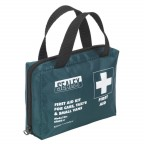 Image for COMPACT TRAVEL FIRST AID KIT