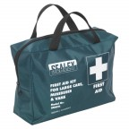 Image for FIRST AID KIT LARGE FOR MINIBUSES & COACHES - BS 8