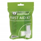 Image for FIRST AID ESSENTIALS GRAB BAG